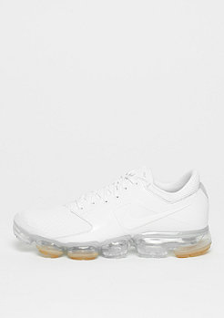 NIKE Air VaporMax white/white/metallic silver
