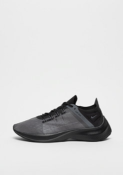 NIKE Running EXP-X14 (GS) black/dark grey-wolf grey