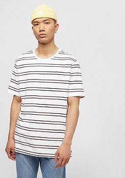 NIKE SB Summer Stripe white/white