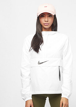 NIKE SW Swoosh Packable white/black