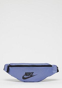 NIKE Sportswear Heritage purple slate/black/black