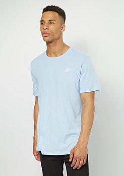 NIKE Sportswear ice blue/white
