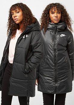 NIKE Syn Fill Parka Rev black/white