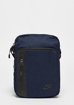 NIKE Tech Small Items obsidian/black/black