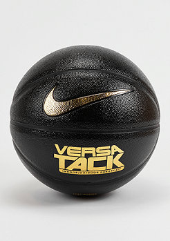 NIKE Basketball Versa Track black/black/black/gold