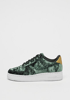 NIKE Wmns Air Force 1 PRM outdoor green/outdoor green/summit white