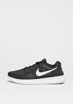 NIKE Running Wmns Free RN 2 black/white/dark grey