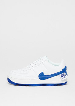 NIKE Wmns Air Force 1 Jester XX white/game royal