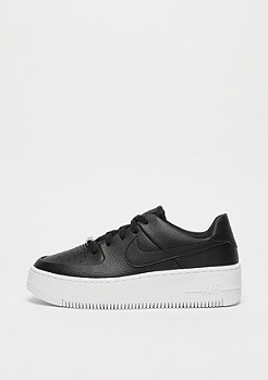 NIKE Wmns Air Force 1 Sage low black/black/white