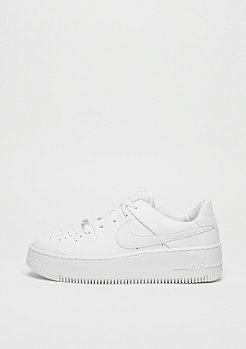 NIKE Air Force 1 Sage low white