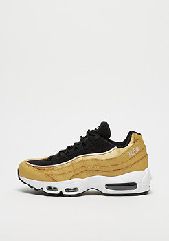 NIKE Wmns Air Max 95 LX wheat gold/wheat gold-black-guava ice