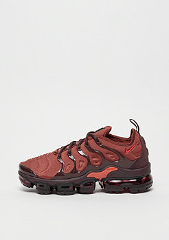 NIKE Wmns Air VaporMax Plus burnt orange/habanero red/burgundy crush