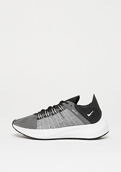 NIKE Future Fast Racer black/dark grey-white-wolf grey