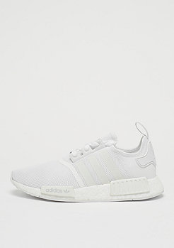 adidas NMD R1 white/white/white/trace grey metallic