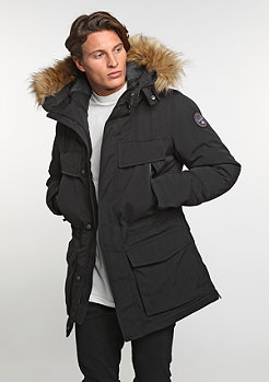 Napapijri Winterjacke Skidoo Open Long black