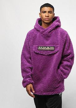 Napapijri Telve mid purple
