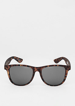 Sonnebrille Daily Shades tortoise rubber