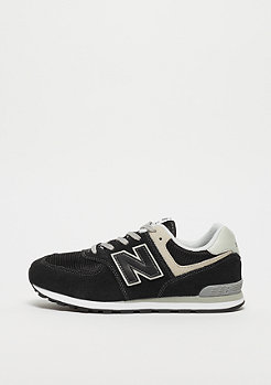 New Balance GC574GK black/grey