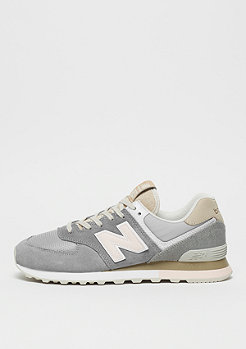 New Balance ML574BSG gunmetal
