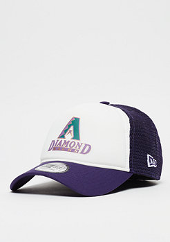 New Era 9Forty MLB Arizona Diamondbacks Coast To Coast white/otc