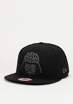 New Era Word Character Darth Vader 9Fifty black