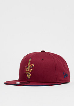 New Era 9Fifty NBA Cleveland Cavaliers Classic Team otc