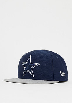 New Era 59Fifty NFL Dallas Cowboys otc/gra