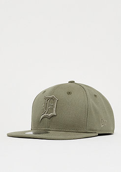 New Era 9Fifty MLB Detroit Tigers Canvas khaki/khaki