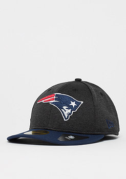 New Era 59Fifty Low Profile Shadow Tech NFL New England Patriots
