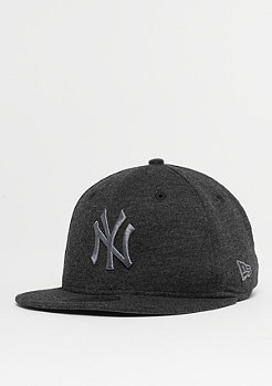 New Era 9Fifty MLB New York Yankees Jersey graphite/graphite