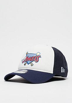 New Era 9Forty MLB Anaheim Angels Coast To Coast white/otc