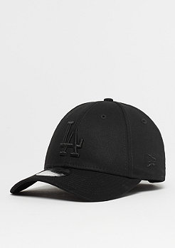 New Era 9Forty MLB Los Angeles Dodgers League black/black