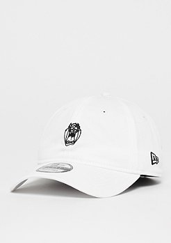 New Era 9Forty Looney Tunes Taz white/black