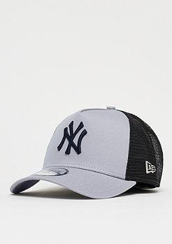 New Era 9Forty Trucker MLB New York Yankees Reverse Team otc