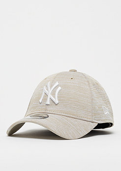 New Era 9Forty MLB New York Yankees Engineered stone/white