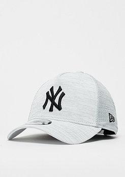 New Era 9Forty MLB New York Yankees Engineered white/black