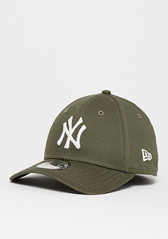 New Era 9Forty MLB New York Yankees Essential green/white