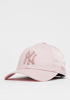 New Era 9Forty MLB New York Yankees Satin pink/pink