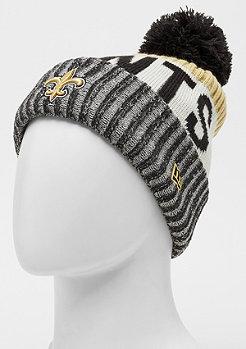 New Era Sideline Bobble Knit NFL New Orleans Saints official