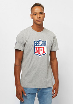 New Era T-Shirt NFL Team Logo heather
