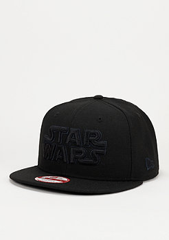 New Era Star Wars 9Fifty black/graphite
