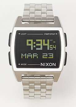 Nixon Uhr Base black