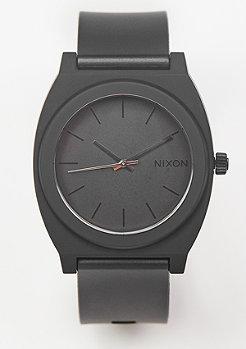 Uhr Time Teller P matte black
