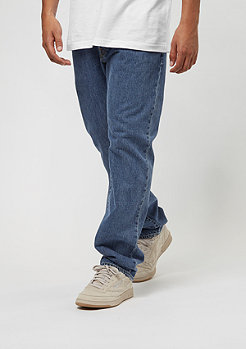 Carhartt WIP Oakland blue stone washed