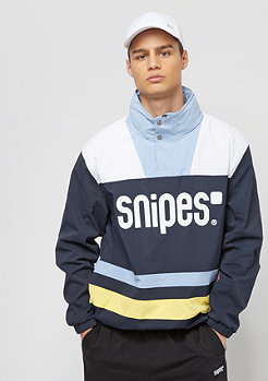 SNIPES Block Windbreaker multicolor