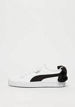 Puma Basket Bow puma white-puma white
