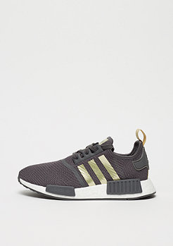 adidas NMD R1 grey fice/gold met/pyrite
