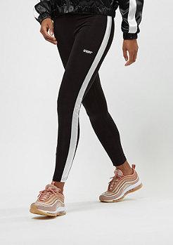 SNIPES Stripe black/white