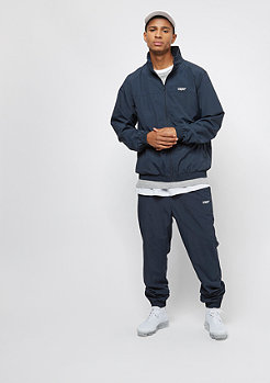 SNIPES Basic Tracksuit blue