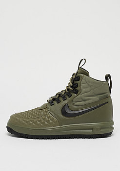 NIKE Lunar Force 1 17 Duckboot medium olive/black/wolf grey